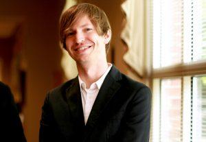 Dr. Matthew Taylor (UNC-CH)